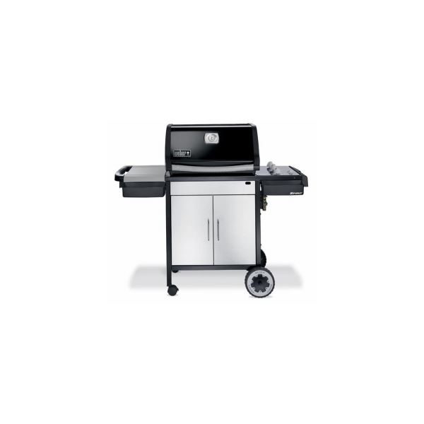 Weber spirit e 310 premium kopen kieskeurig nl helpt je kiezen - Eigentijdse barbecue ...
