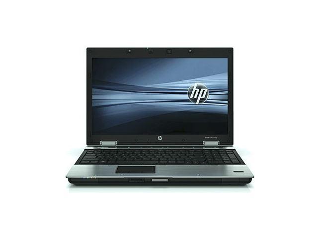 HP EliteBook p Notebook PC
