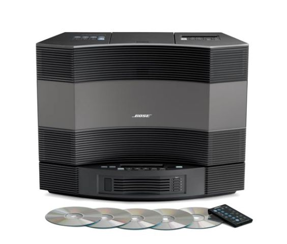 acoustic wave music system ii bose review in cadillac. Black Bedroom Furniture Sets. Home Design Ideas