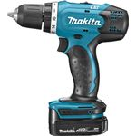 Makita BDF343RHE (1,3 Ah/Li-Ion/2 accu's)