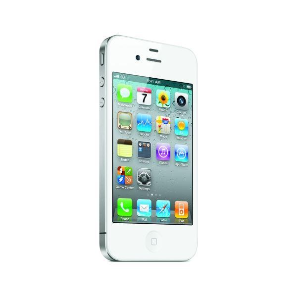 iphone 4s wit prijs los