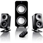 Teufel Concept D 500 THX Multimedia