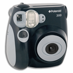 Polaroid PIC300 Instant camera