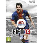Electronic Arts, FIFA 13