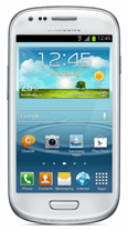 Samsung Galaxy S3 Mini i8190 Wit