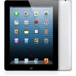 afbeelding Apple iPad 4 16GB WiFi