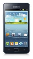 Samsung Galaxy S2 Plus Zwart