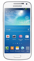 Samsung Galaxy S4 Mini i9195 Wit