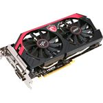 afbeelding MSI GeForce GTX 760 GAMING
