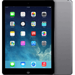 afbeelding Apple iPad Air 32GB WiFi