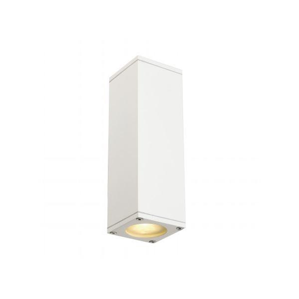 Slv 229531 theo up down out wit wandlamp buiten kopen kieskeurig nl helpt je kiezen - Buiten image outs ...