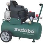 Metabo Basic 250-24 W Compressor 24ltr
