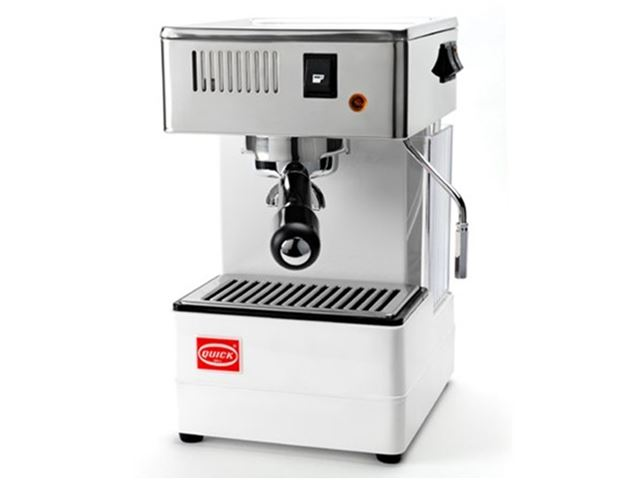 mill 820 espresso machine