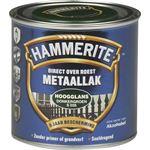 Hammerite direct over roest metaallak hoogglans donkergroen - 250 ml