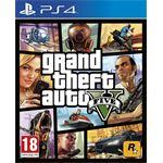 Take Two Interactive Grand Theft Auto V
