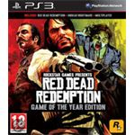 Take Two Red Dead Redemption - Game Of The Year Edition