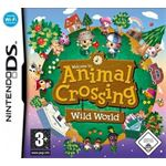Nintendo Animal Crossing: Wild World