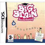 Nintendo Big Brain Academy