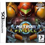 Nintendo Metroid Prime Pinball