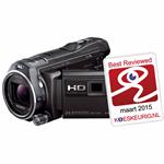 Sony HDR-PJ810E zwart