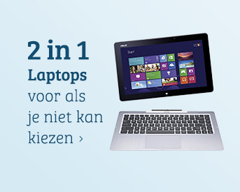 2-in-1 laptops