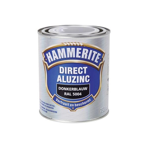Hammerite direct aluzinc – Courroie de transport