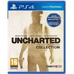 Sony Uncharted The Nathan Drake Collection