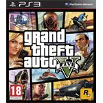 Rockstar Games Grand Theft Auto V (GTA 5