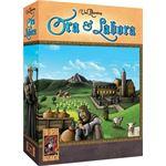 999 Games Ora et Labora