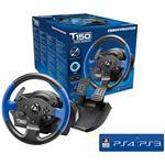 Thrustmaster Stuur met pedalen USB 2.0 geschikt voor Playstation 3, Playstation 4, PC