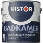 Histor Badkamer Muurverf - 2 5 liter - Zonlicht