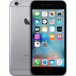 Apple iPhone 6s grijs / 64 GB