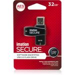 Imation Secure 32GB