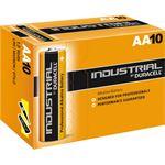 Duracell Alkaline, 1.5 V, AA