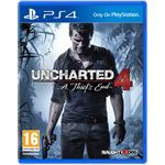 Sony Uncharted 4: A Thief s End PS4