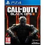 Activision PS4 Call of Duty: Black Ops III