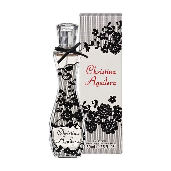 christina aguilera christina aguilera eau de parfum kopen. Black Bedroom Furniture Sets. Home Design Ideas