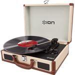 Ion vinyl mot deluxe