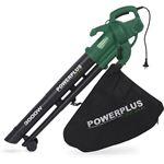 Powerplus pow63172 bladblazer/zuiger 3000w