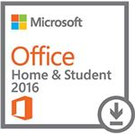 Microsoft Office Home & Student 2016
