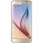 Samsung Galaxy S6 SM-G920F goud / 32 GB