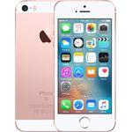 Apple iPhone SE roze, wit / 64 GB
