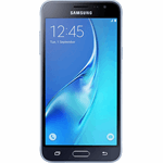 Samsung Galaxy J3 SM-J320F zwart / 8 GB