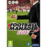 Sega Football Manager 2017