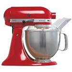 KitchenAid Artisan 5KSM150PS rood