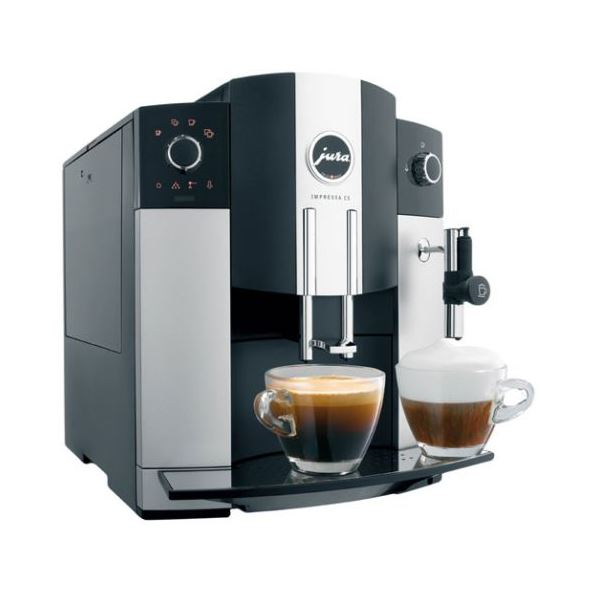 jura impressa c5 reviews archief kieskeurig nl. Black Bedroom Furniture Sets. Home Design Ideas
