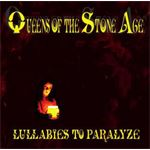 Queens of The Stone Age Lullabies To Paralyze