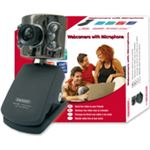 Eminent EM1089 Webcamera with Microphone