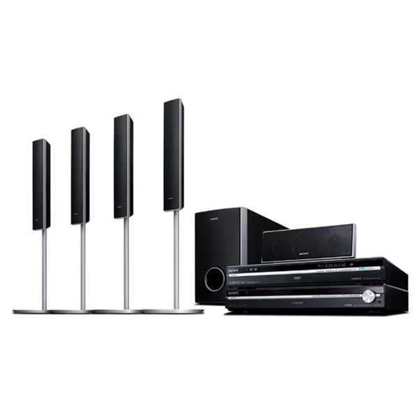 sony 5 1 home theatre package kopen archief. Black Bedroom Furniture Sets. Home Design Ideas