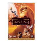 Allers, Roger The Lion King dvd